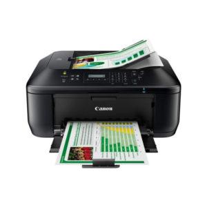 Impresoras & Scanner